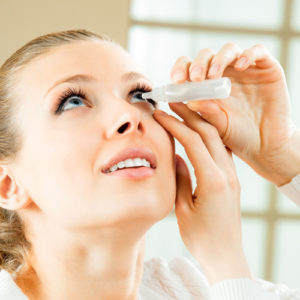 Dry Eye Syndrome | Treatment and Symptoms | San Jose Eye Institute